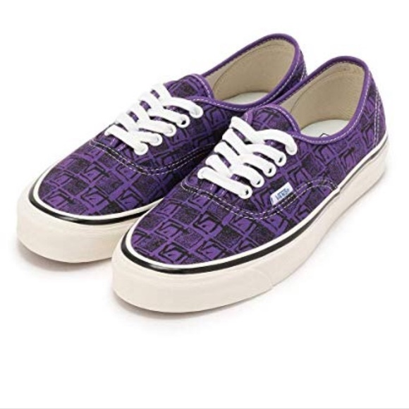 Vans Shoes - [Vans] Anaheim Factory OG Brigs Sneaker